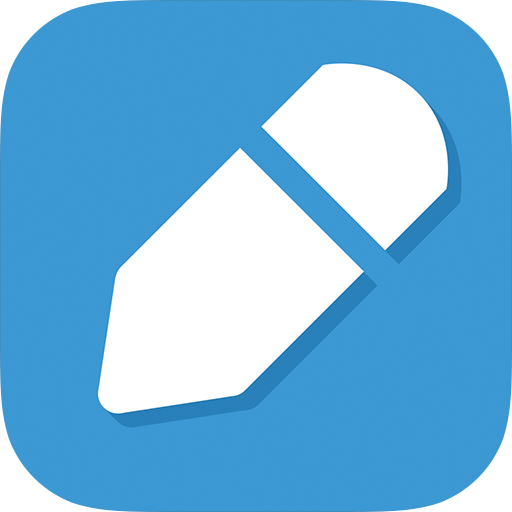 InkMark App Icon - Manolin